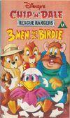 3 men and a birdie