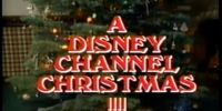 A Disney Channel Christmas