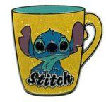 DLP - Stitch Mug