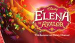 Elena of Avalor promo 1
