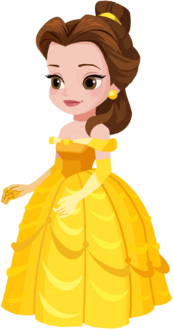 File:Belle (ball gown) KHX.png