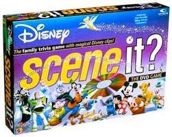 Disney Scene It