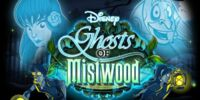 Ghosts of Mistwood