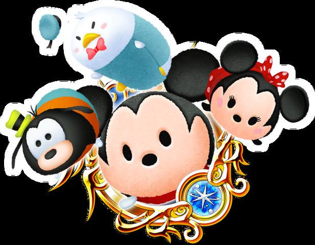 File:Kingdom Hearts Magic Medal Tsum Tsum.png