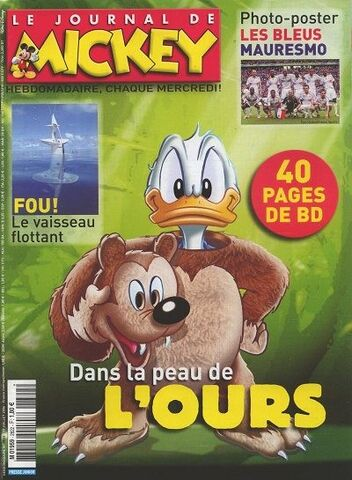 File:Le journal de mickey 2822.jpg