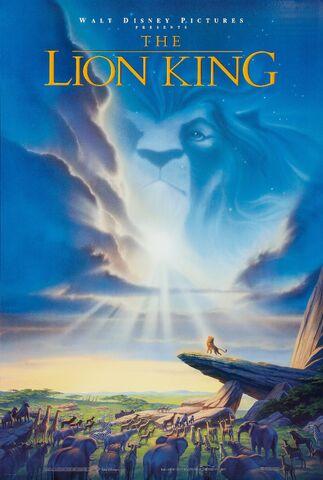 Fișier:The lion king poster.jpg