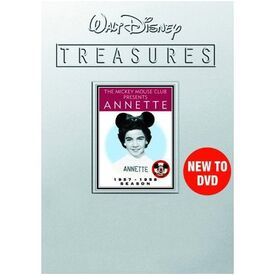 DisneyTreasures08-Anette
