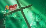 Disney Princess Ariel's Story Illustraition 1