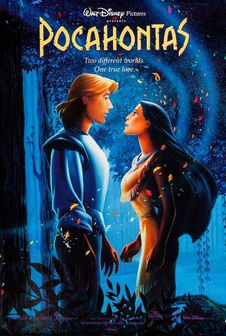 File:Pocahontas - Film Poster.jpg