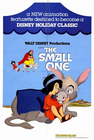 File:The Small One Cover.jpg