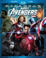 Avengers BD