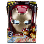 Iron Man 3 Mask in Box