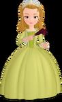 Princess Ambermodel