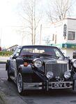 Cruella's car OUAT