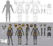 Legacy of Mandalore concept 5