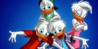 Daisy Duck/Gallery