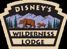 Wilderness Lodge Color