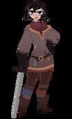 Tangled - Cassandra