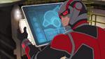 Ant-Man AUR 9