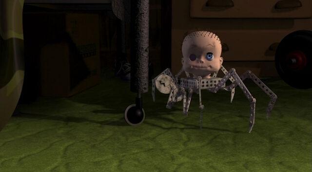 File:BabyFace.jpg