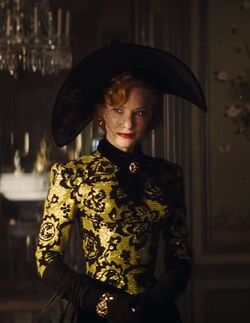 Lady Tremaine in 2015 film