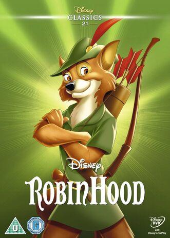 Robin Hood (film 1973)