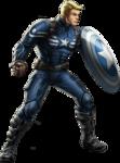 Captain Steve Rogers-AvengersAllainceart