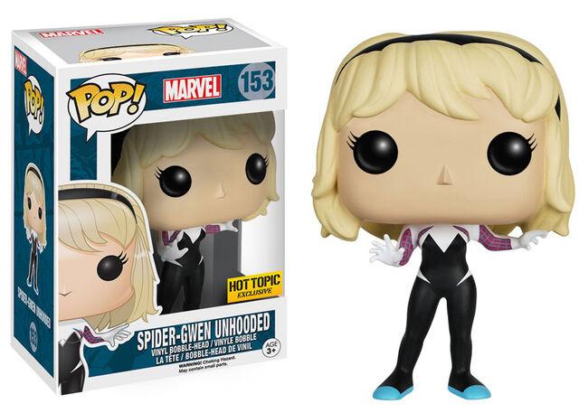 File:Funko Pop Spider-Gwen unhooded.jpg