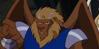 Leo (Gargoyles)