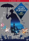 MaryPoppins 40thAnniversary DVD