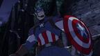 Captain America AUR 18
