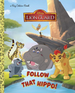 Follow That Hippo