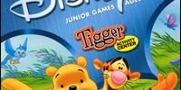 Tigger's: Activity Center