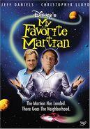 My Favorite Martian 2