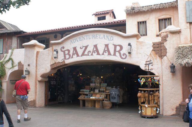 File:Adventureland Bazaar Disneyland.jpg