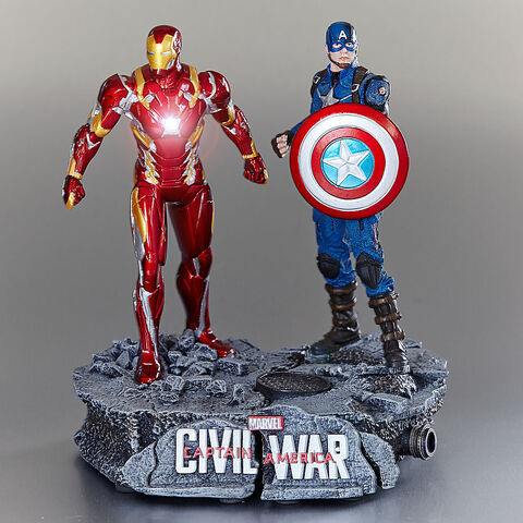 File:Captain America and Iron Man Limited Edition Figure Set.jpg