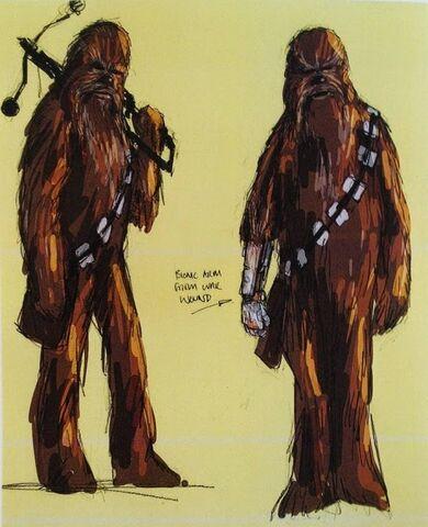 File:Chewbacca TFA Concept Art.jpg