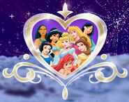 Disney-princesses