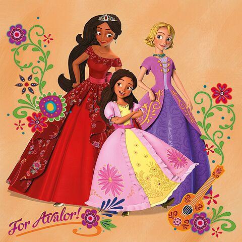 File:Elena, Isa and Naomi.jpg