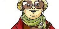 Galgheita Rudolph