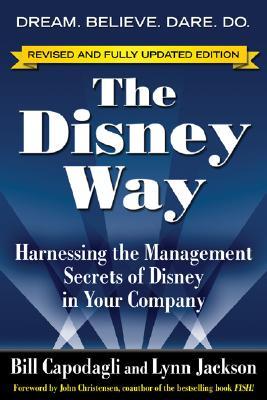 File:The-Disney-Way-Capodagli-Bill-9780071478151.jpg