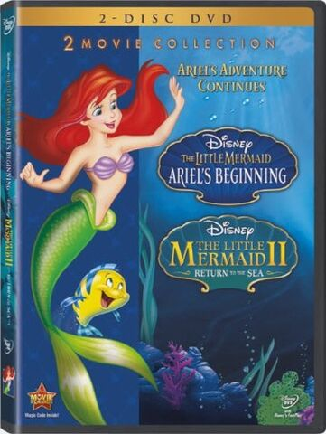 File:TheLittleMermaid 2-Movie Collection.jpg