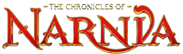 File:The Chronicles of Narnia Logo.png