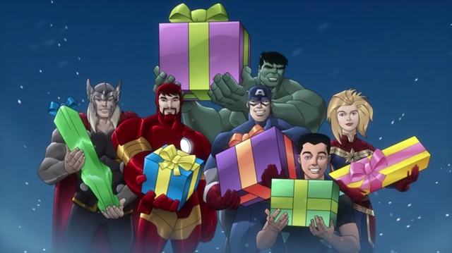File:A Marvel Christmas.png