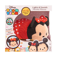 Minnie Mouse Tsum Tsum Light and Sounds