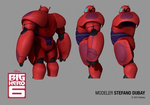 File:Super Baymax character model 2.jpg