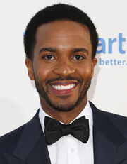 André-Holland