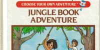 Jungle Book Adventure
