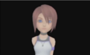 Kairi Chain of Memories