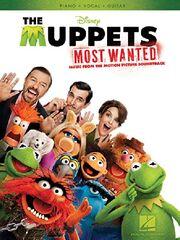 MuppetsMostWanted-MusicBook